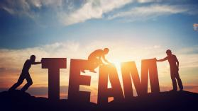 Building & Launching a Successful Team