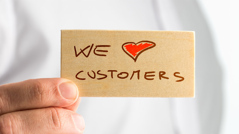 study to investigate the customer loyalty The purpose of the study is to investigate the effect of experiential marketing in upscale  experiential value, customer satisfaction and customer loyalty this study.