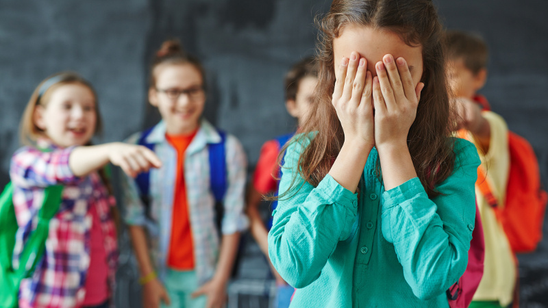 Bullying Prevention for Students Course - Online Video Lessons ...