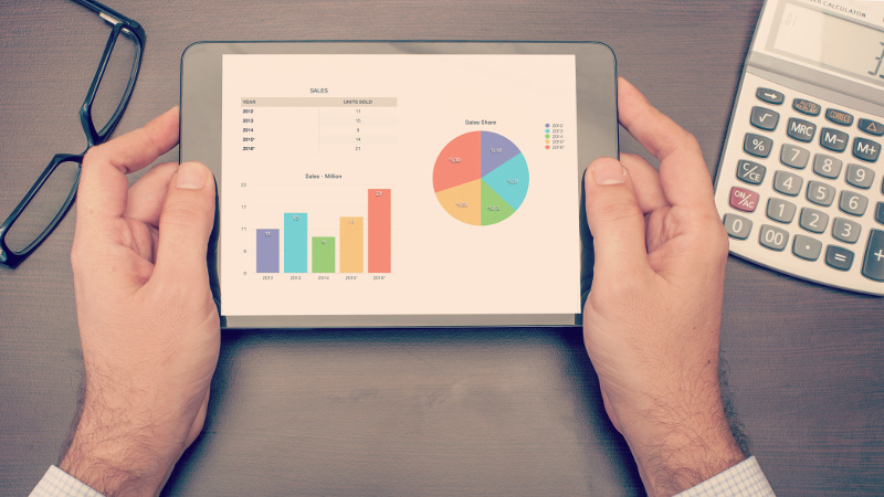 Business 212: Business Statistics Course - Online Video