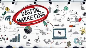 Business 309: Digital Marketing & Advertising