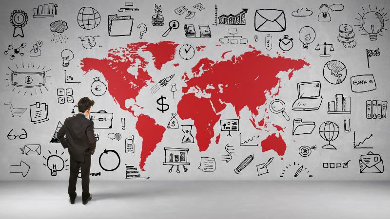 Logistics Supply Chain Management Online Course Management Class Study Com