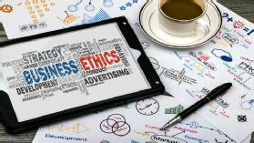 Business Ethics: Skills Development & Training
