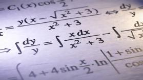 Calculus: Tutoring Solution