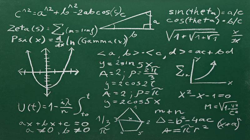 Common Core Math Grade 7 - Expressions & Equations