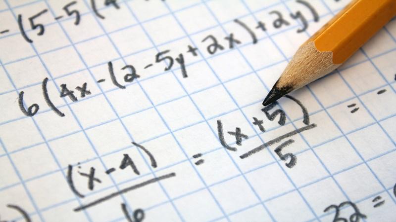 Public Health subjects mathematics