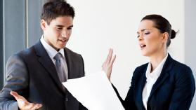 Conflict Management for Team Leaders