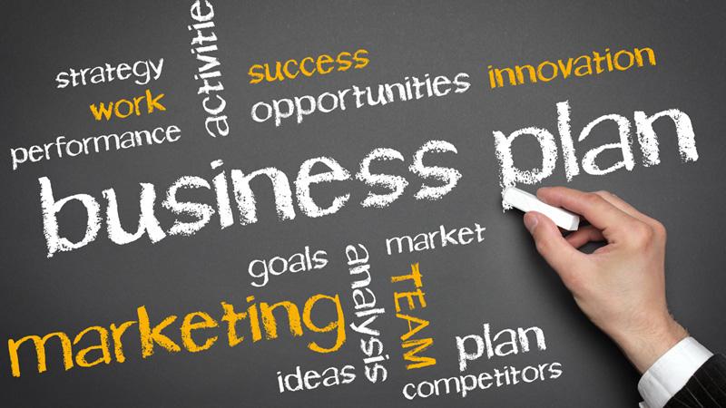 Custom clearance business plan