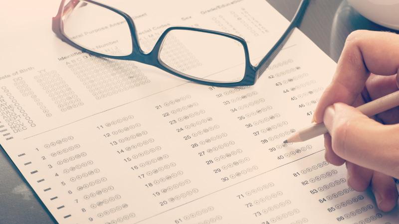 CSET Multiple Subjects Subtest I (101): Practice & Study