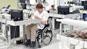 Disability Awareness & Etiquette in the Workplace