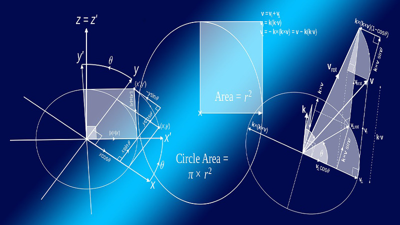 Study geometry online