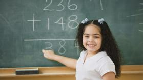 Education 211: Teaching Elementary Math