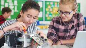 Electricity, Physics & Engineering Lesson Plans