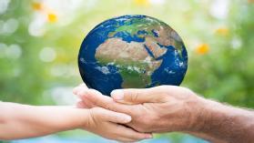 Environmental Science 101: Environment and Humanity