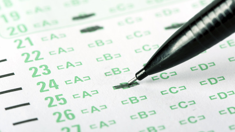 Fsa Grade 8 Ela Test Prep Practice Course Online Video