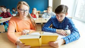 FTCE Middle Grades English 5-9 (014): Test Practice & Study Guide