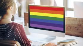 Gender Identity & Sexual Orientation Workplace Diversity