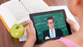 Glencoe Pre-Algebra: Online Textbook Help Course - Online