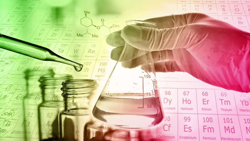High School Chemistry: Tutoring Solution Course - Online Video ...