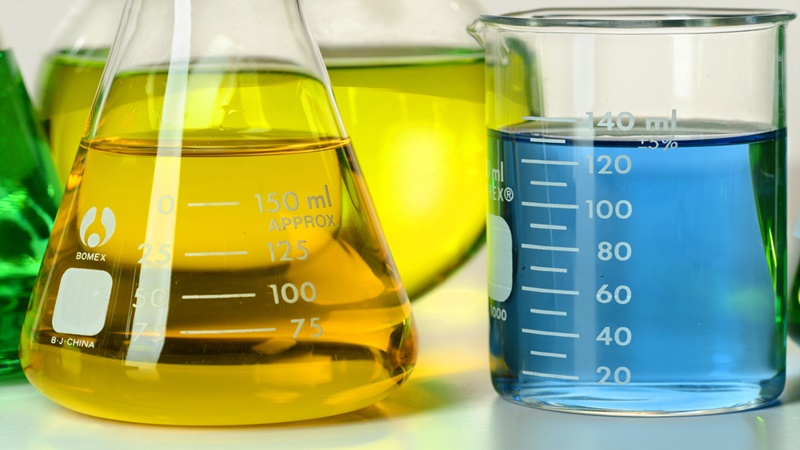 Chemistry: High School Course - Online Video Lessons | Study com