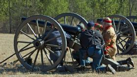 History 106: The Civil War and Reconstruction