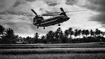 History of the Vietnam War: Certificate Program