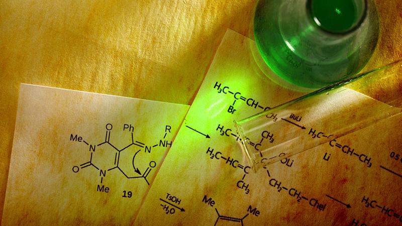 Modern Chemistry High School Textbooks and Digital Programs