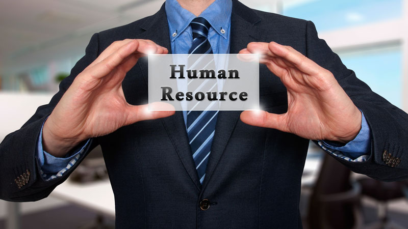 Human Resource - Coursework Example