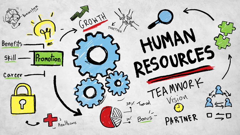 human resources 101  intro to human resources course