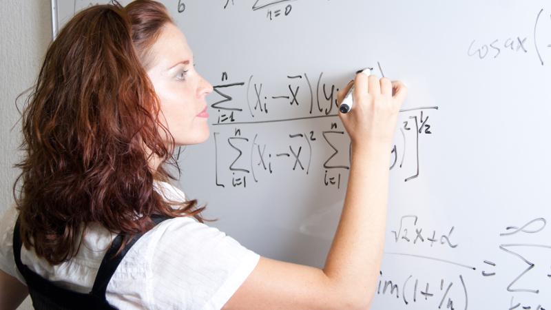 ICAS Mathematics - Paper D: Test Prep & Practice Course - Online