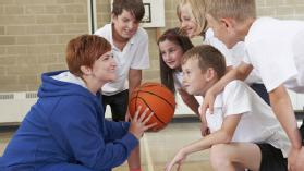 ILTS Physical Education (144): Study Guide & Practice