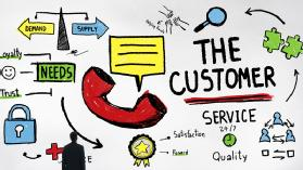 Improving Customer Satisfaction & Retention