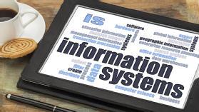 Information Systems: Tutoring Solution