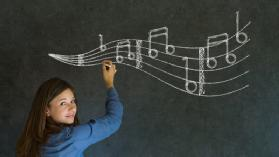 Intro to Music for Teachers: Professional Development