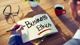 Making Legal & Ethical Business Decisions