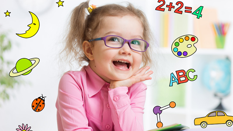 Math for kids course online video lessons | study. Com.