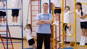 MTLE Physical Education: Practice & Study Guide