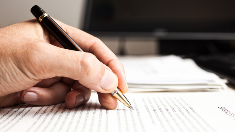 course study list of topics to write a research paper on