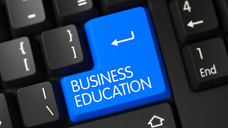 Ohio Assessments for Educators - Business Education (008