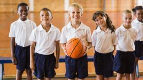 ORELA Physical Education: Practice & Study Guide