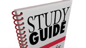 PERT: Practice & Study Guide