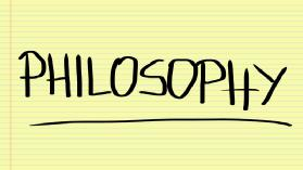 Philosophy 103: Ethics - Theory & Practice