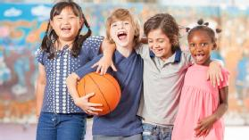 Physical Education Lesson Plans & Activities