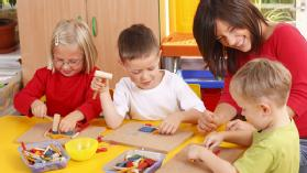 PLACE Early Childhood Education: Practice & Study Guide