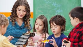PLACE Elementary Education: Practice & Study Guide