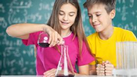 Praxis Middle School Science (5440): Practice & Study Guide
