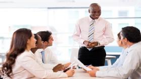 Business 101: Principles of Management