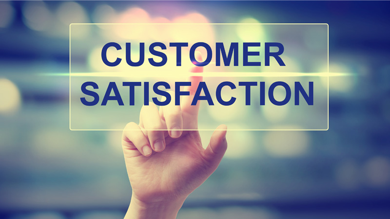 Providing After-sales Customer Service Course