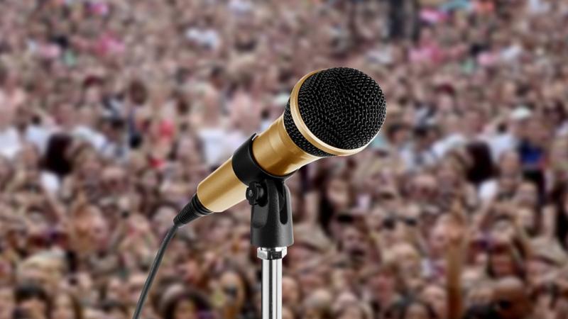 Public Speaking Syllabus Resource & Lesson Plans Course - Online