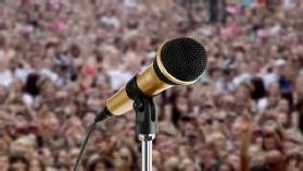 Public Speaking Syllabus Resource & Lesson Plans